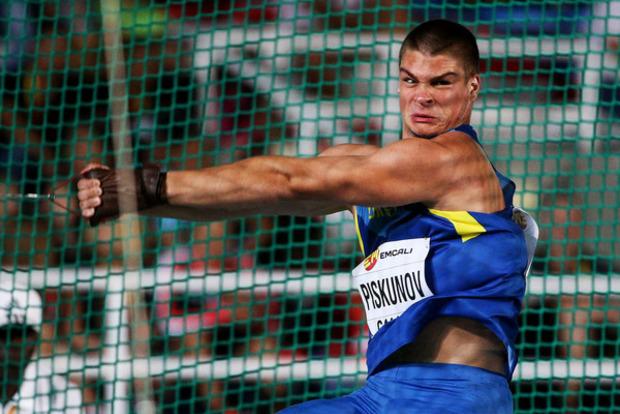 Молодежный чемпионат Европы: Украинцы с рекордами выиграли два «золота»