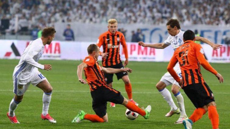 Шахтер — Динамо: Анонс Суперкубка Украины