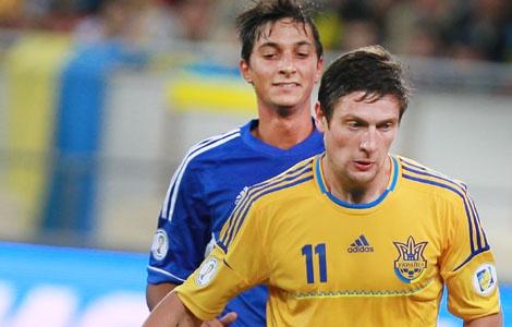 Евгений Селезнев отметился голом за турецкий клуб