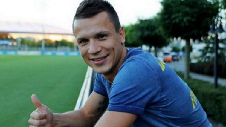 Защитник сборной Украины рассказал, почему нелегко играть с Коноплянкой