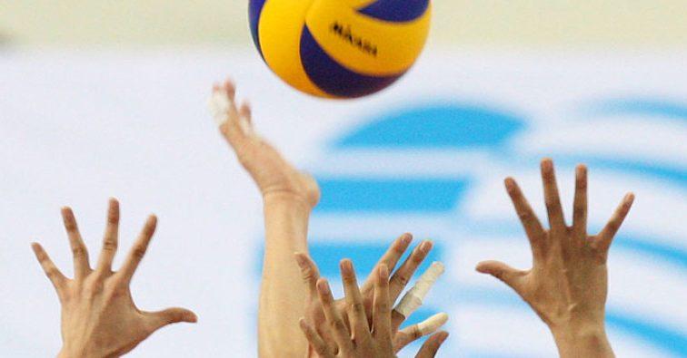 Женская сборная Украины выиграла волейбольную Евролигу