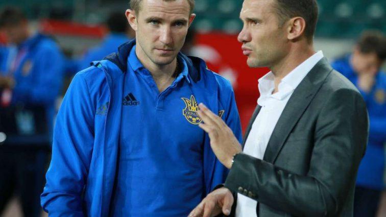 Футболист сборной Украины перешел в клуб турецкой Суперлиги