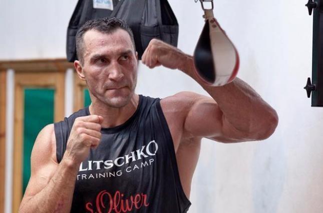 Владимир Кличко назвал пять лучших боксеров всех времен