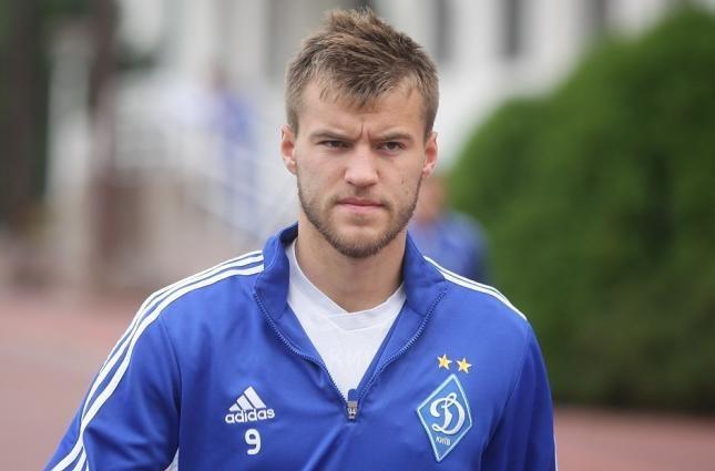 Ярмоленко полетел в Дортмунд для подписания контракта с «Боруссией»
