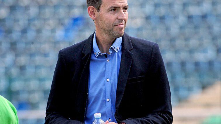 Тренер «Карпат» Серхио Наварро Наша команда заслуживала победы