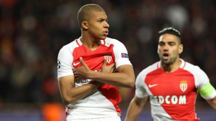 Французский гранд готовит бешеные деньги за юного футболиста