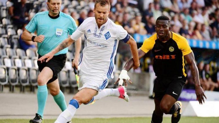 Экс-капитан Динамо дал первый комментарий после трансфера в немецкий гранд