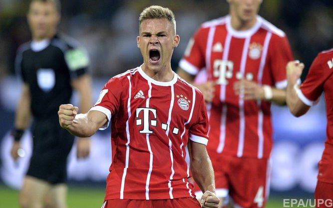 Бавария выиграла первый турнир в сезоне