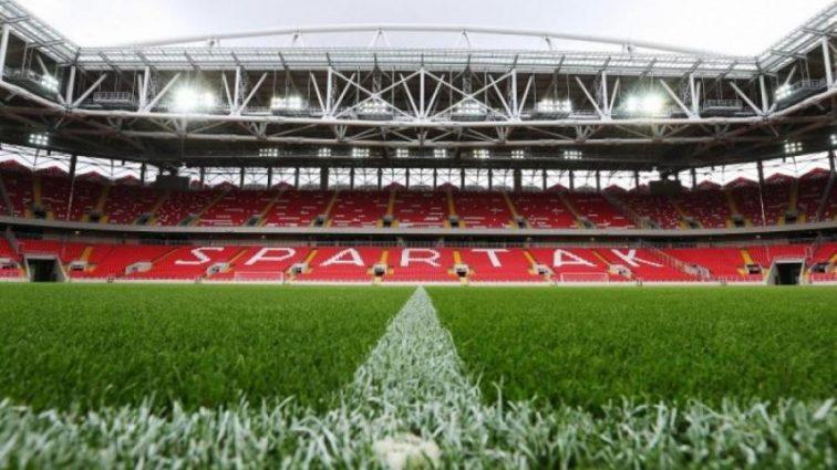 Стадион ЧМ-2018 угрожали взорвать