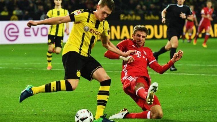 Боруссия Д — Бавария: Прогноз и ставки букмекеров на Суперкубок Германии