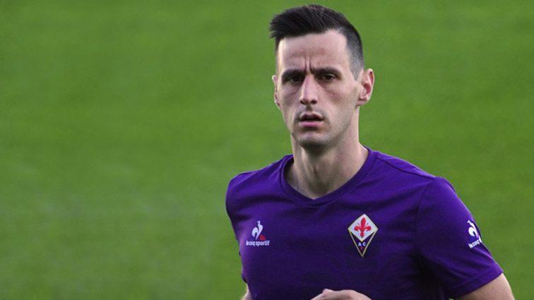 Экс-игрок «Днепра» Никола Калинич перешел в «Милан»