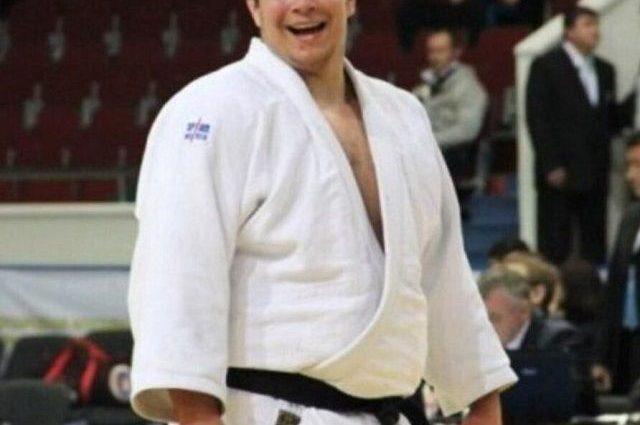 Дзюдоист Андрей Колесник получил первую для Украины медаль ХХИХ летней Универсиады-2017