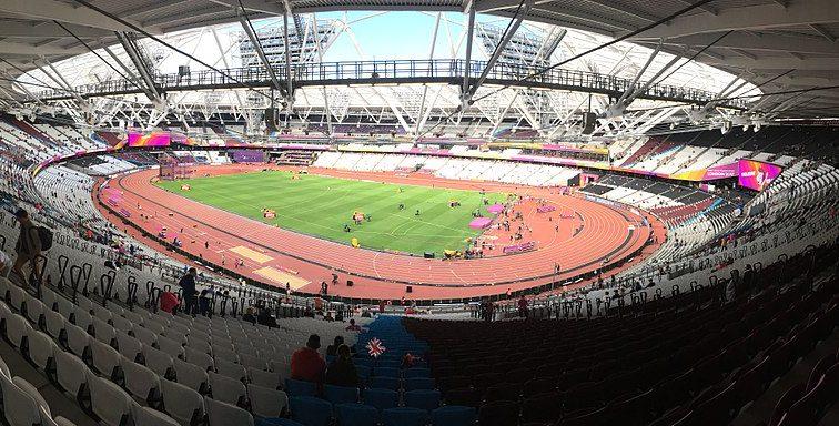 Сегодня, в пятый день соревнований ЧМ-2017 по легкой атлетике будет разыграно пять комплектов медалей