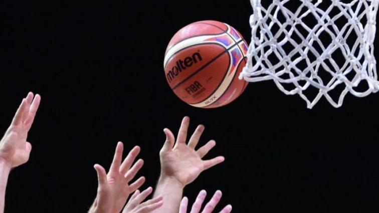 Украинские баскетболисты выбыли из борьбы за медали Универсиады