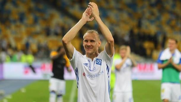Ключевой игрок «Динамо» после вылета из Лиги чемпионов желает покинуть команду
