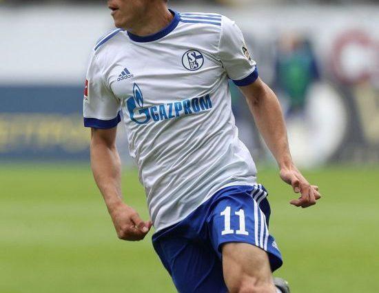 Коноплянка стал одним из лучших игроков Бундеслиги в межсезонье