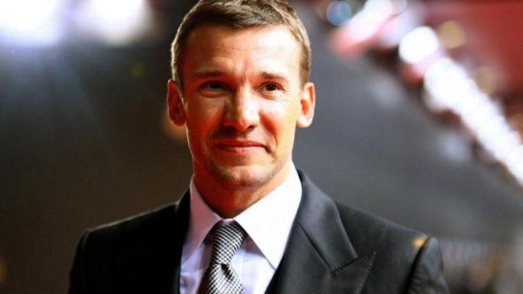 Шевченко вызвал в сборную Украины Беседина и Пердуту