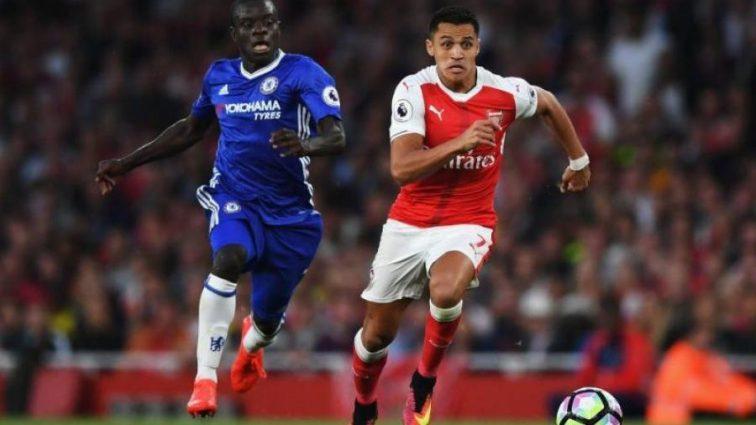 Арсенал — Челси: Прогноз и ставки букмекеров на Суперкубок Англии