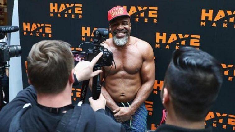 Известный боксер признался в употреблении допинга
