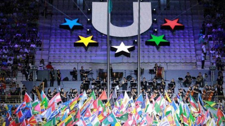 Украина достигла отметки в 12 золотых медалей Универсиады