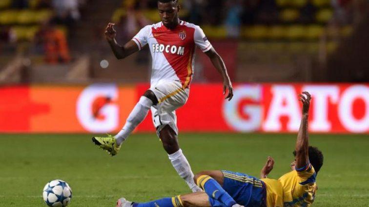 Барселона планирует приобрести атакующего полузащитника Монако