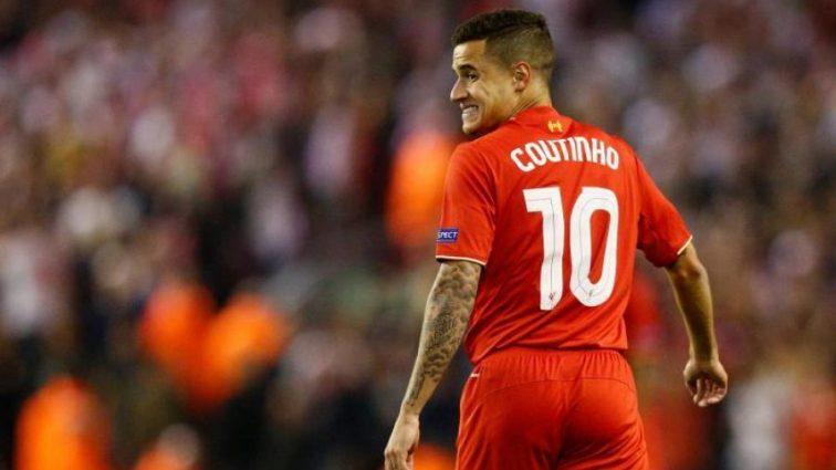 Барселона отказалась от покупки звезды Ливерпуля
