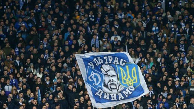 Матч Динамо — Мариуполь не произойдет