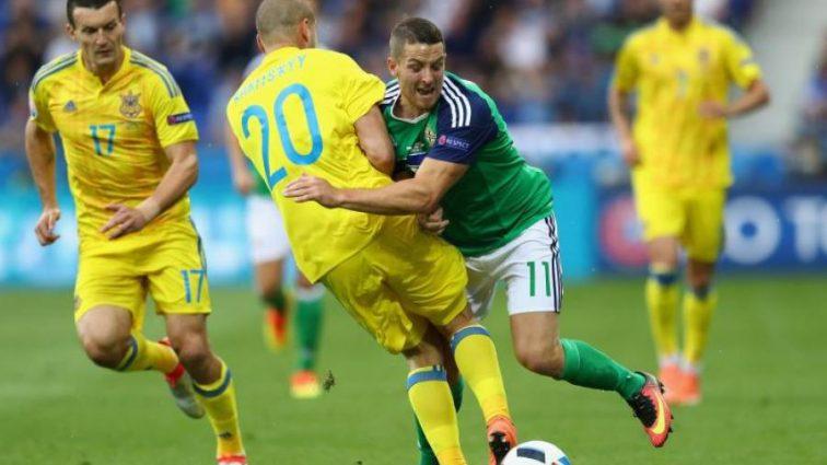 Шевченко рассказал о кадровых потерях перед матчем с Турцией