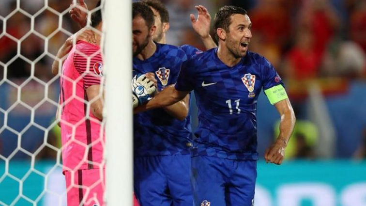 Капитан Шахтера может вернуться в сборную Хорватии
