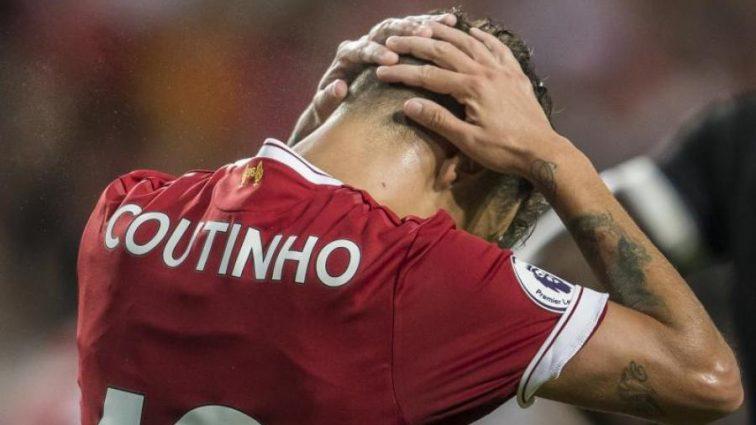 Звездный футболист не хочет продолжать карьеру в Ливерпуле