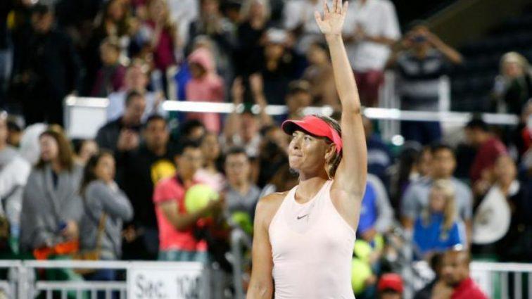 Скандальная теннисистка пропустит турнир в Цинциннати из-за травмы