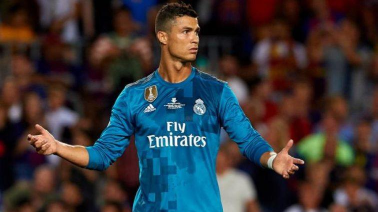 Лидера Реала могут дисквалифицировать на 12 матчей