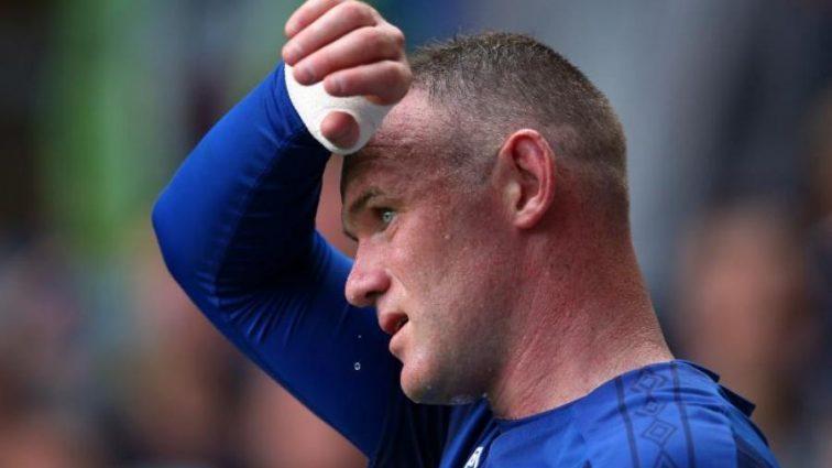 Легендарный английский футболист завершил карьеру в сборной