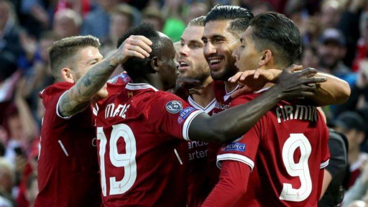 Лига чемпионов: Ливерпуль без особых проблем прошел Хоффенхайм