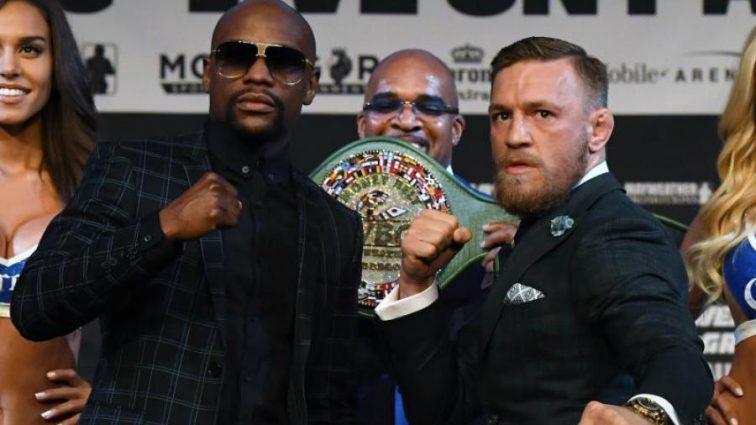 Победитель боя Мейвезер — Макгрегор получит бриллиантовый пояс WBC