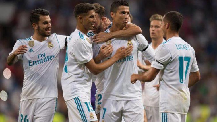 Реал выбыл из борьбы за звезду Монако