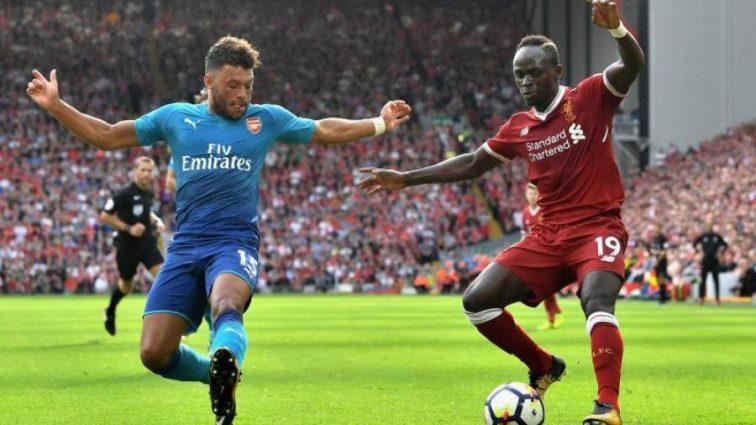 Ливерпуль заключил соглашение с экс-звездой Арсенала