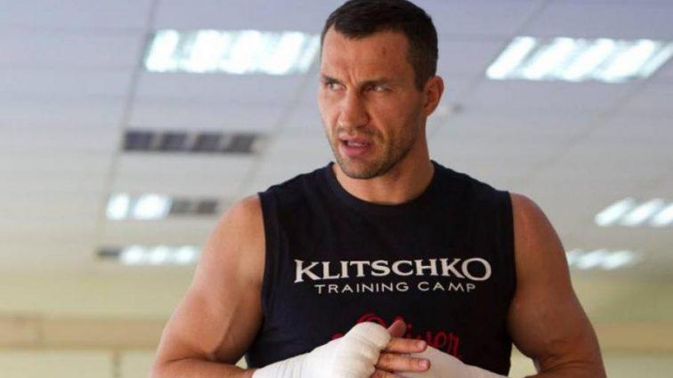 Кличко объяснил свое решение о завершении карьеры