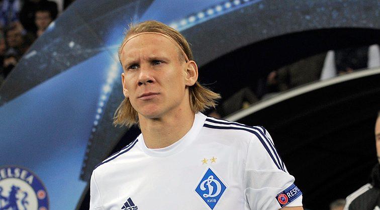 Один из лидеров «Динамо» изъявил желание покинуть киевский клуб