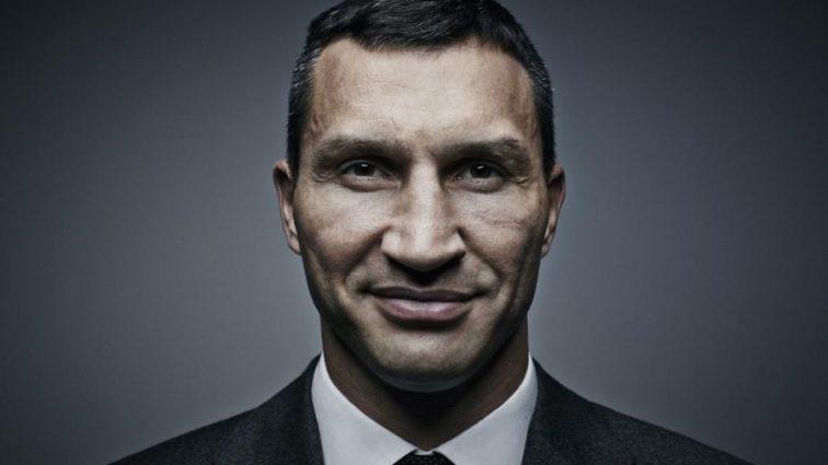 Кличко объявил о завершении карьеры