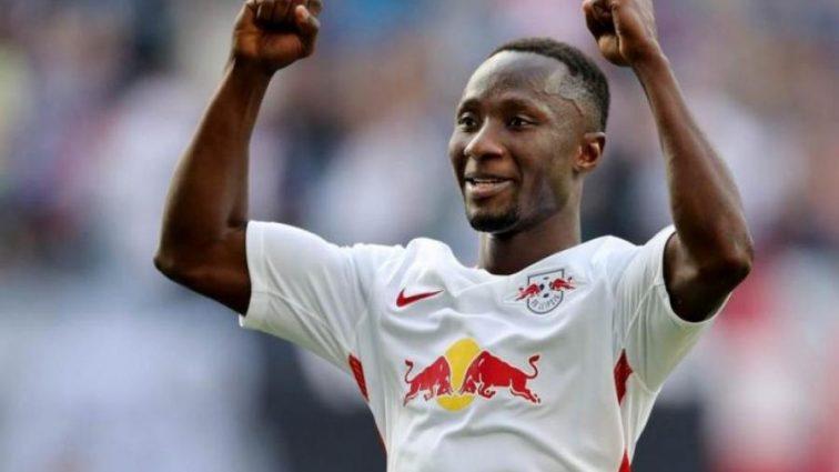 Ливерпуль приобрел лидера немецкого клуба-сенсации