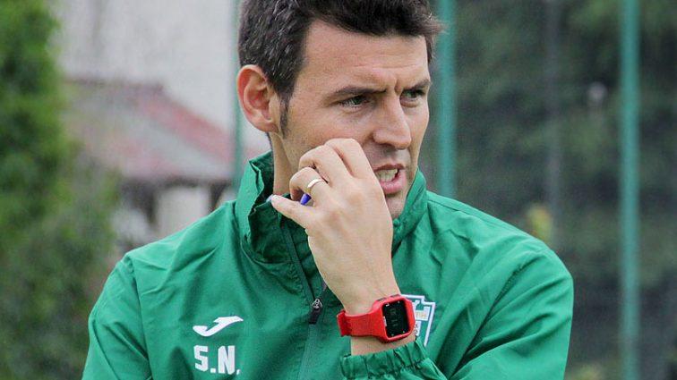 Тренер «Карпат» Серхио Наварро: Ребята хорошо работают, они уверены в своих силах