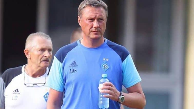Тренер Динамо объяснил, почему клуба пойдут на пользу выступления в Лиге Европы