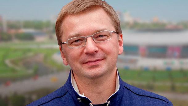 Гендиректор «Шахтера» обещает шоу в перерывах матчей и второй фан-шоп в Харькове