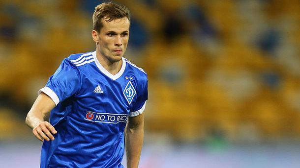 Защитник «Динамо» получил вызов в сборную Польши