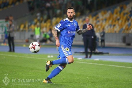 Летний новичок «Динамо» забил дебютный гол за сборную Венгрии