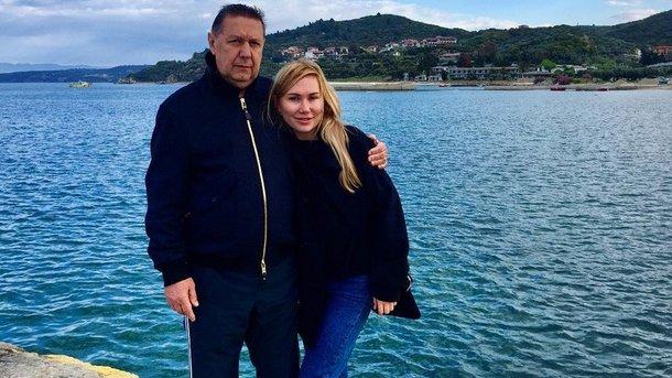 У экс-президента ФФУ угнали машину в Киеве