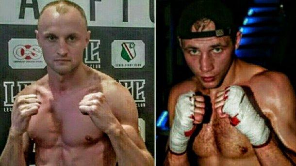 Украинский боксер Василий Кондор проиграл двенадцатый бой подряд