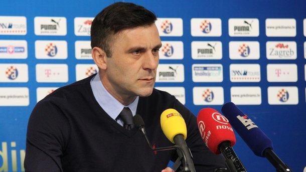 Главного тренера загребского «Динамо» избили дубинками неизвестные