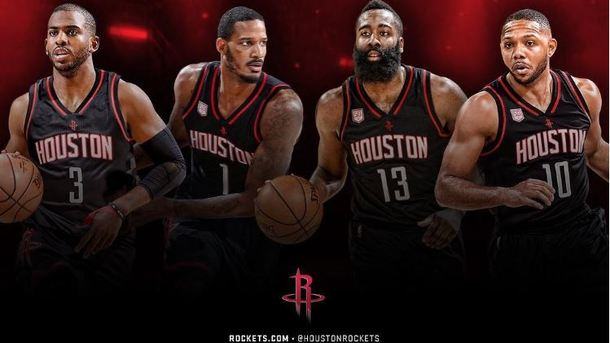 «Хьюстон Рокетс» продан за рекордную для НБА сумму